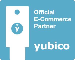 Yubico Official E-Commerce Partner Ελλάδα
