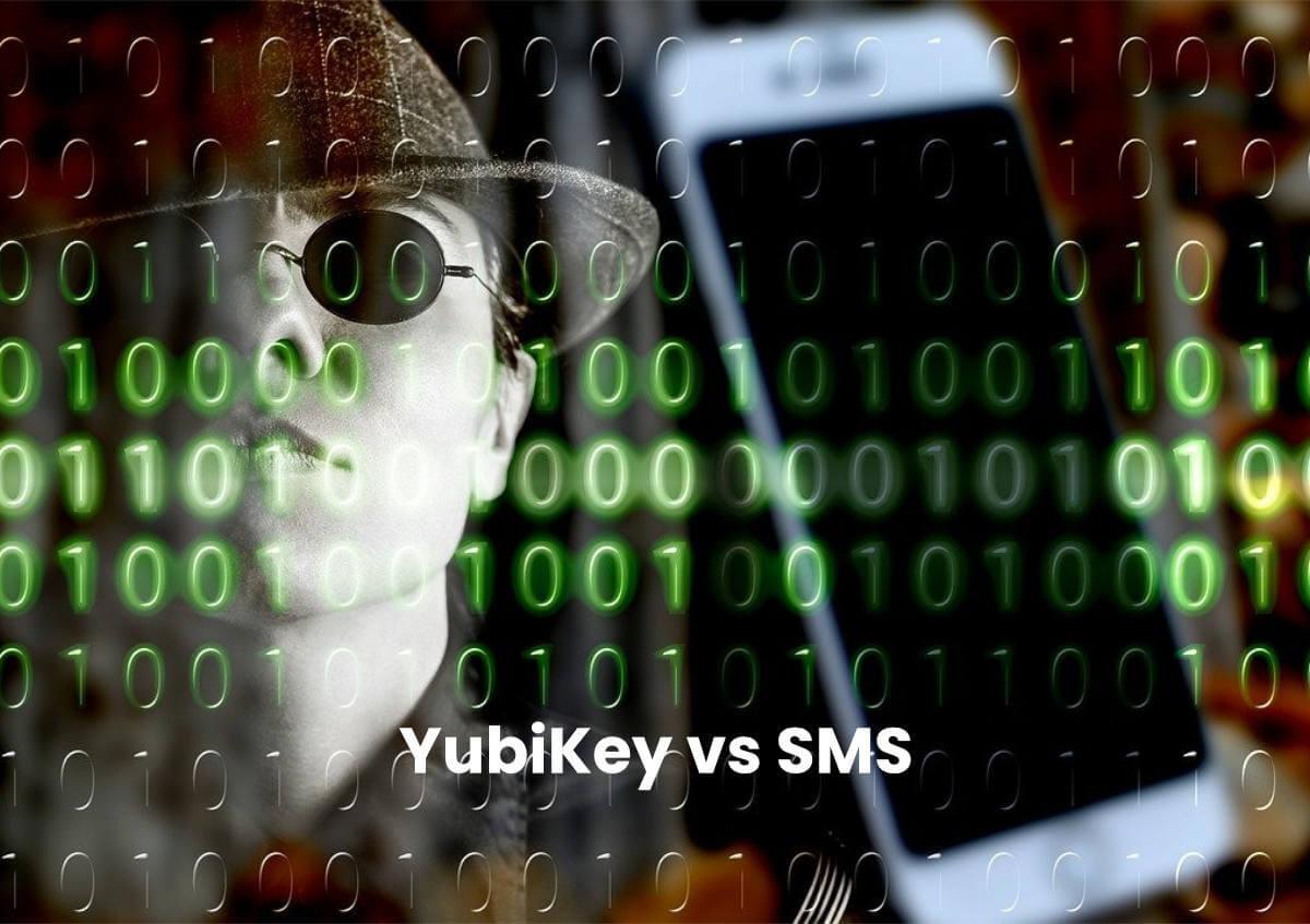 Επαλήθευση με SMS 2FA και U2F