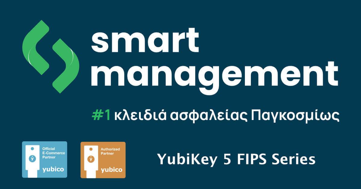 YubiKey 5 FIPS Series