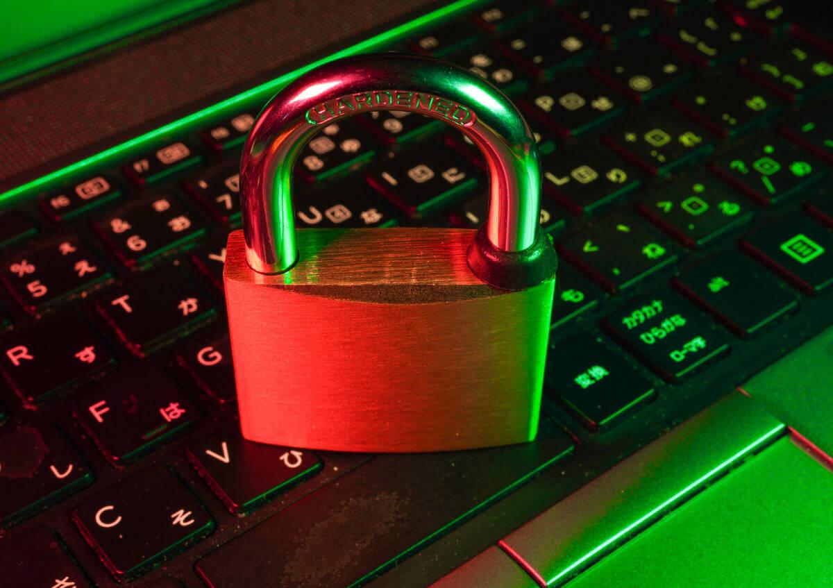 Καταπολέμηση Ransomware