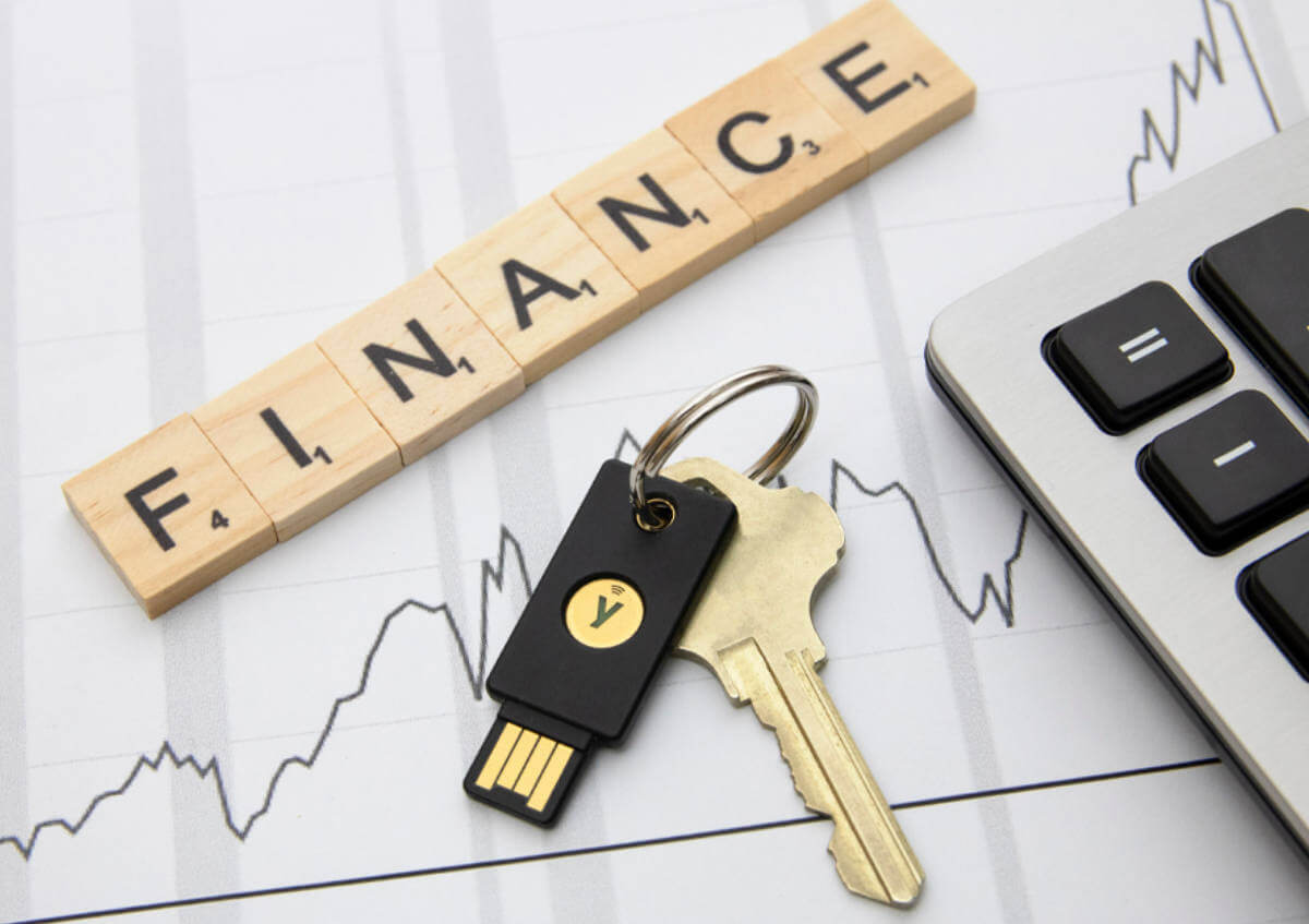 Τραπεζικά ιδρύματα και έλεγχος ταυτότητας χρήστη