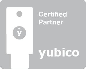 Yubico Certified Reseller